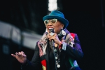 DEE DEE BRIDGEWATER WITH IRVIN MAYFIELD