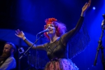 Gabby Young And Other Animals@Elbjazz 2014