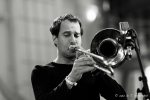 Nils Wogram, Elbjazz 2012.